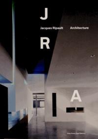 Sylvie Andreu - Jacques Ripault Architecture.