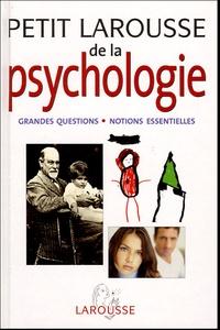 Deedr.fr Petit Larousse de la psychologie Image