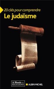 Sylvie Anne Goldberg et Sophie Kessler-Mesguich - 20 clés pour comprendre le judaïsme.