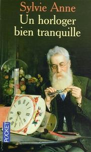 Lemememonde.fr Un horloger bien tranquille Image