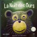 Sylvie Arnoux et  Koa - La nuit des ours.