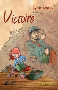 Sylvie Arnoux - Victoire.
