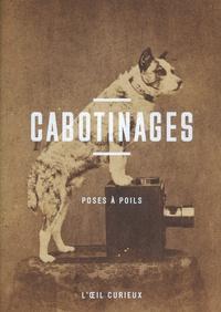 Cabotinage- Poses à poils - Sylvie Aubenas pdf epub