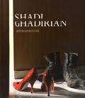 Sylvie Aznavourian et Anahita Ghabaian Etehadieh - Shadi Ghadirian - Rétrospective, Exposition de photographies, présentée à la Bibliothèque municipale de Lyon du 8 octobre 2015 au 9 janvier 2016.
