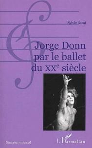 Ucareoutplacement.be Jorge Donn par le ballet du XXème siècle Image