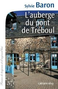 Sylvie Baron - L'Auberge du pont de Tréboul.