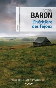 Téléchargement d'ebooks gratuits en anglais L'Héritière des Fajoux in French