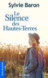 Sylvie Baron - Le silence des Hautes-terres.