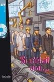 Sylvie Bataille - LFF A1 - Si c'était vrai (ebook).