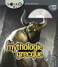 Sylvie Baussier - La mythologie grecque. 1 DVD