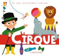 Cjtaboo.be Le cirque Image