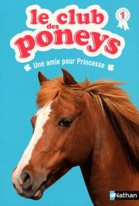Le club des poneys Tome 1.pdf