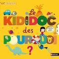 Sylvie Baussier - Le kididoc des pourquoi ?.