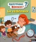 Sylvie Baussier - Le vétérinaire.