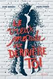 Sylvie Baussier et Pascale Perrier - Le vieux monde est derrière toi.