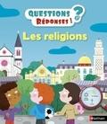 Sylvie Baussier - Les religions.
