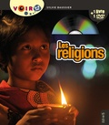 Sylvie Baussier - Les religions. 1 DVD