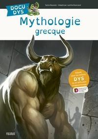 Mythologie grecque - Sylvie Baussier |