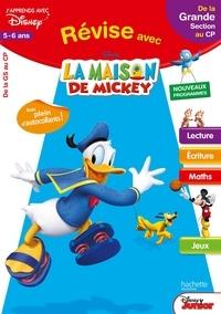 Révise avec La Maison de Mickey - De la Grande Section au CP.pdf