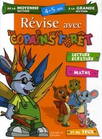 Révise avec les Copains de la Forêt de la Moyenne à la Grande Section - 4-5 Ans.pdf