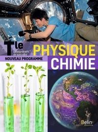 Sylvie Berthelot et Thierry Lévêque - Physique Chimie Tle - Enseignement de spécialité.