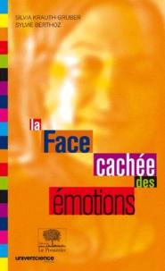 Histoiresdenlire.be La Face cachée des émotions Image
