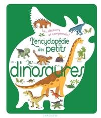 Sylvie Bézuel - Les dinosaures.