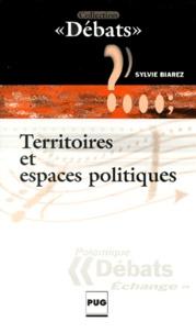 Deedr.fr Territoires et espaces politiques Image