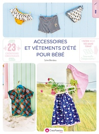 Deedr.fr Accessoires et vêtements d'été pour bébé Image