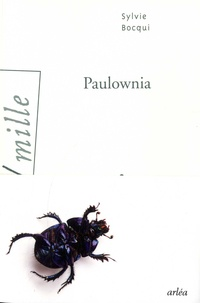 Sylvie Bocqui - Paulownia.