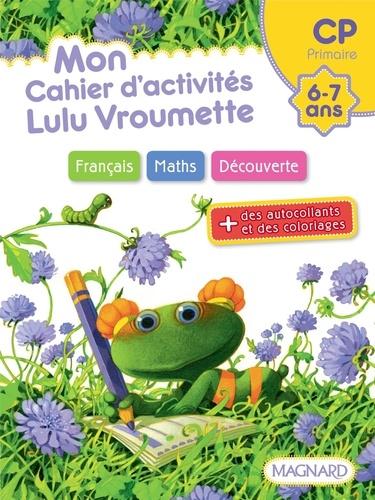 Sylvie Bordron - Français, maths, découverte - CP 6-7 ans.