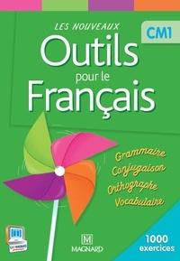 Sylvie Bordron et Catherine Simard - Les nouveaux outils pour le français CM1.