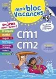 Sylvie Bordron et Véronique Heymes - Mon Bloc Vacances - Du CM1 au CM2.