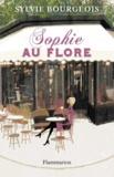 Sylvie Bourgeois - Sophie au Flore.
