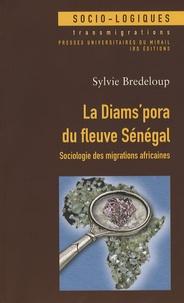 Téléchargements pdf de livres électroniques gratuits La Diams' pora du fleuve Sénégal  - Sociologie des migrations africaines