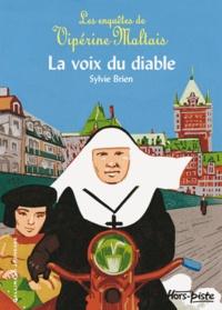 Les Enquêtes de Vipérine Maltais - Sylvie Brien pdf epub