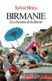 Sylvie Brieu - Birmanie - Les chemins de la liberté.