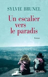 Sylvie Brunel - Un escalier vers le paradis.