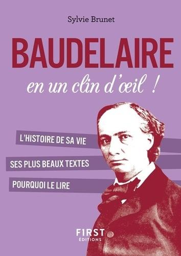 Baudelaire en un clin d'oeil !