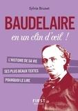 Sylvie Brunet - Baudelaire en un clin d'oeil !.