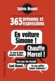 Sylvie Brunet - En voiture, Simone ! - 365 prénoms et expressions.