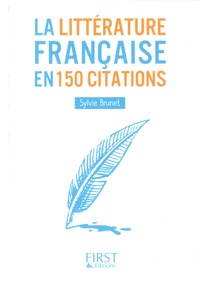 La littérature française en 150 citations.pdf
