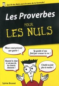 Les Proverbes pour les Nuls.pdf