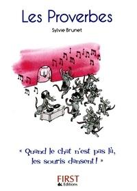 Sylvie Brunet - Les proverbes.