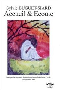 Deedr.fr Accueil et Ecoute - Pratiques bénévole et professionnelle de la relation d'aide Image