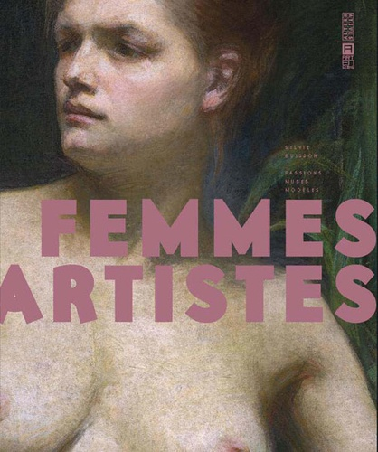 Sylvie Buisson - Femmes artistes.