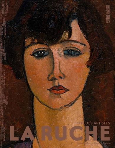 Sylvie Buisson et Martine Frésia - La Ruche, cité des artistes.