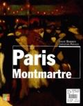 Sylvie Buisson et Christian Parisot - Paris Montmartre.