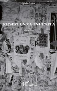 Sylvie Camet - Resistenza Infinita - Situations.