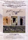 Sylvie Campech et Christophe Calmés - Une coseigneurie au fil des siècles : Mouret en Rouergue, XIe-XVIIIe siècle.